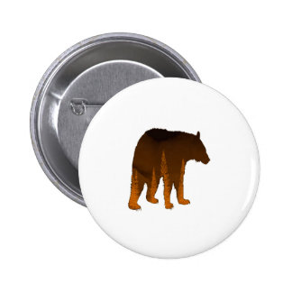 Into the Mystic 2 Inch Round Button