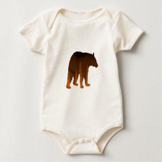 Into the Mystic Baby Bodysuit