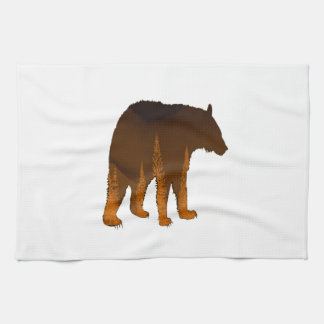 Into the Mystic Kitchen Towel