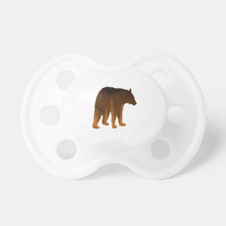Into the Mystic Pacifier