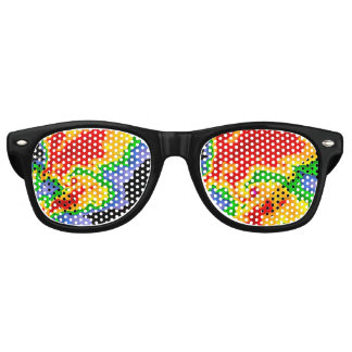 Into the Storm Sunglasses