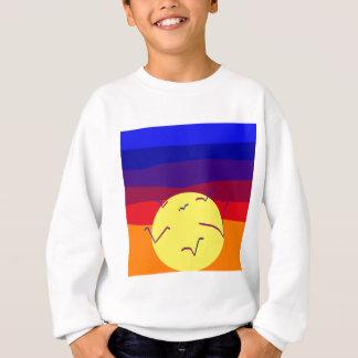 into the Sun Sweatshirt