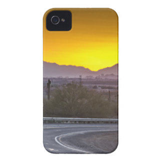 Into the Sunset iPhone 4 Case-Mate Case