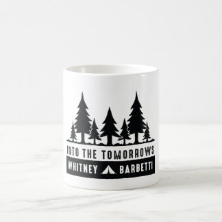 Into the Tomorrows Mug