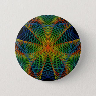 into the Web 2 Inch Round Button