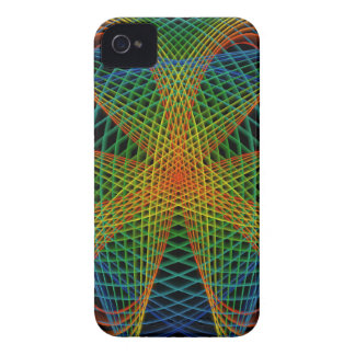 into the Web iPhone 4 Case-Mate Case