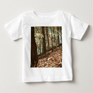 Into the Woods Baby T-Shirt