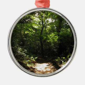 Into the Woods Christmas Tree Ornament