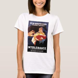Intolerance (1916) T-Shirt