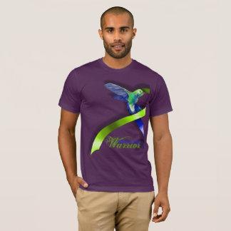 Intracranial Hypertension Warrior & Pressure Guage T-Shirt