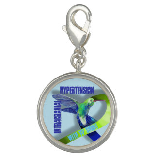 Intracranial Hypertension With VP Shunt Alert Charms