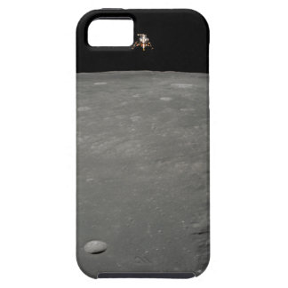 Intrepid Landing on Moon Case For The iPhone 5