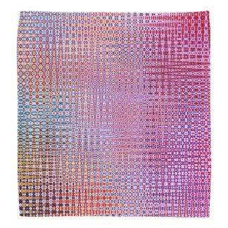 Intricate Pattern Bandana