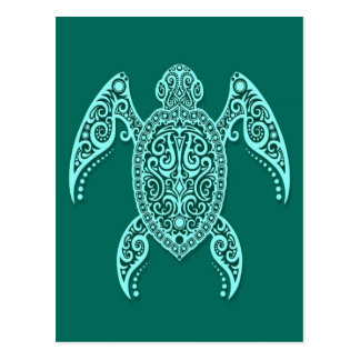 Turtle Tattoo Cards & More
