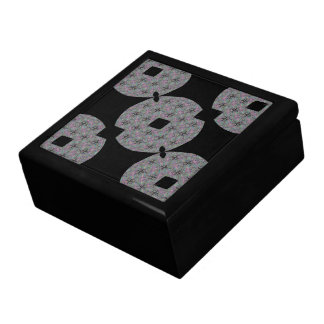 Intricate Wovens - Designer Florals Gift Box