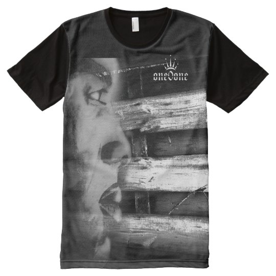 Introspection 101 All-Over-Print T-Shirt