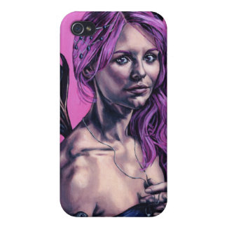introspection gothic faery i phone 4 case cases for iPhone 4