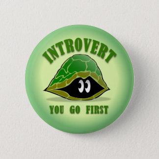 Introvert Button