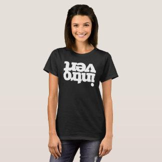 introvert MEN/WOMEN T-Shirt