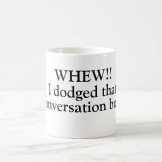 Introvert's Mug