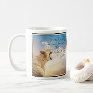 Introvert Theme Mug - #introvertproblems Product