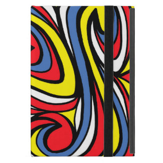 Intuitive Classical Sparkling Approve Cases For iPad Mini
