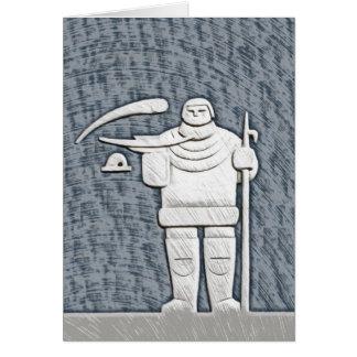 Inuit Card
