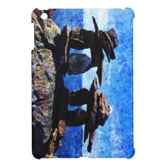 Inukshuk iPad Mini Cases