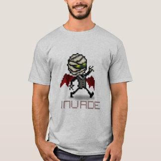 Invade Mummy T-Shirt