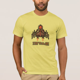 invade rocketjet T-Shirt