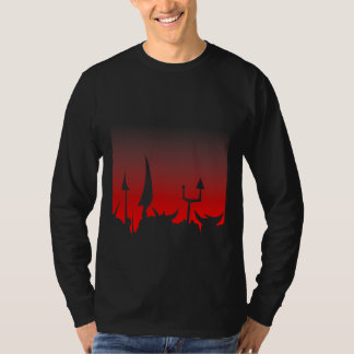 Invading Army T-Shirt