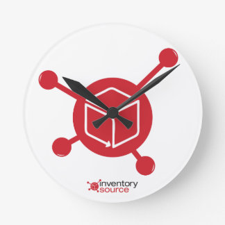 InventorySource.com Automated Inventory Clock