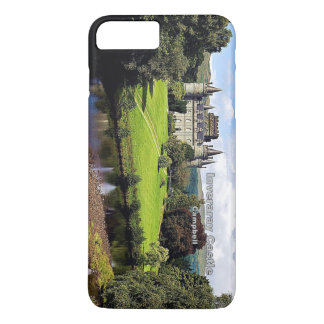 Inveraray Castle - Clan Campbell iPhone 8 Plus/7 Plus Case