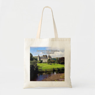 Inveraray Castle - Clan Campbell Tote Bag