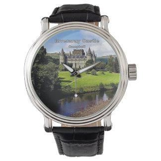 Inveraray Castle - Clan Campbell Watch