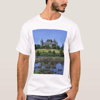 Inverary Castle, Strathclyde, Scotland T-Shirt