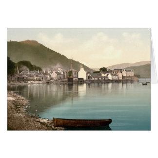 Inverary I, Argyll and Bute, Scotland Card