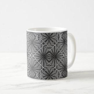 Invert Flux Illusion Coffee Mug