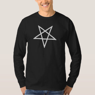 Inverted Pentagram T-Shirt