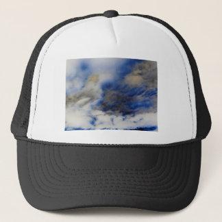 Inverted Photo Trucker Hat
