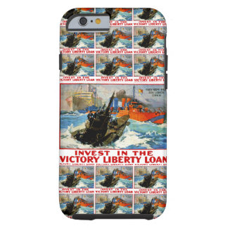 Invest in the Victory Liberty Loan Tough iPhone 6 Case