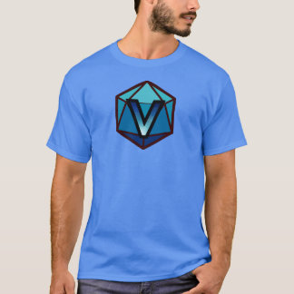 INVICTUS T-Shirt - Blue Team