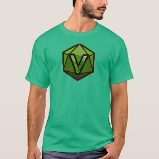 INVICTUS T-Shirt - Green Team