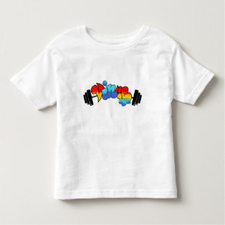 InVINCEable Toddler T-shirt