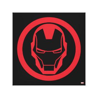 Invincible Iron Man Canvas Print