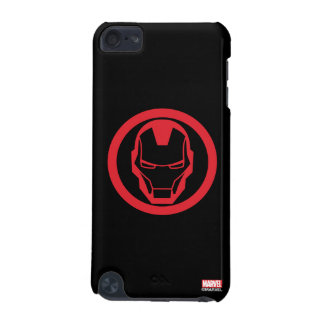 Invincible Iron Man iPod Touch (5th Generation) Cover