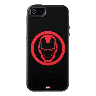 Invincible Iron Man OtterBox iPhone 5/5s/SE Case