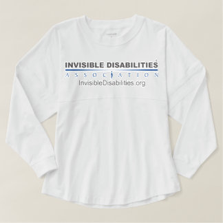 Invisible Disabilities Assoc - Women's Jersey