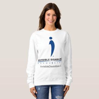 Invisible Disabilities Assoc - Women's Sweatshirt