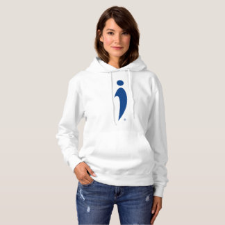 "Invisible Disabilities ""I"" - Hoodie Sweattshirt"